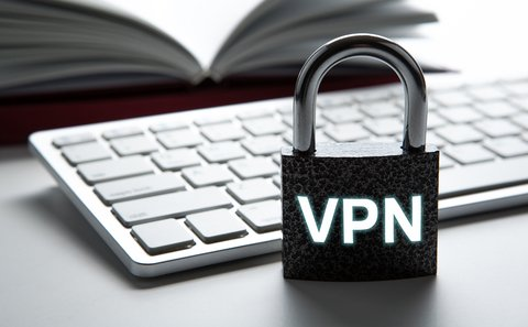 Protect Your Identity - VPN DNS Texas